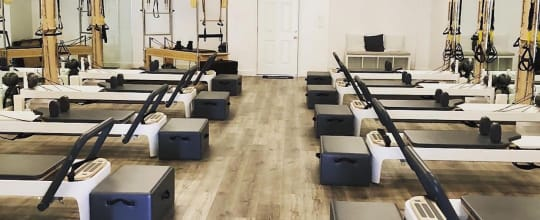 PowerCore Pilates Studio