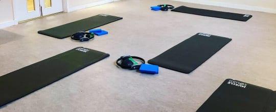 Umea Pilates