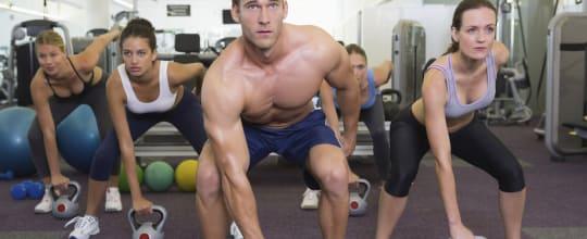Power Shack Fitness Center