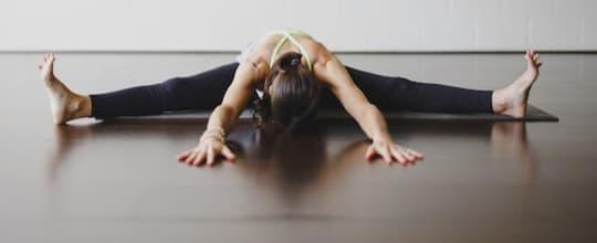 Carrie Yoga