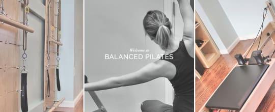 Balanced Pilates