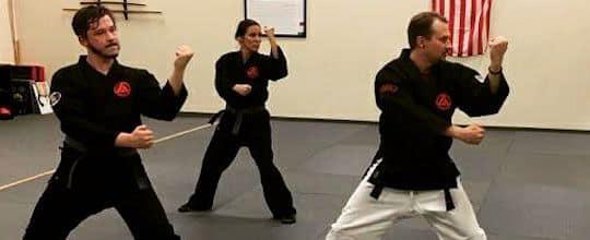 Valley Martial Arts Academy
