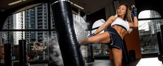 JabX Kickboxing