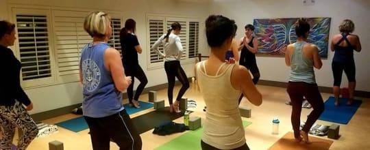 Five Wellbeing Studio