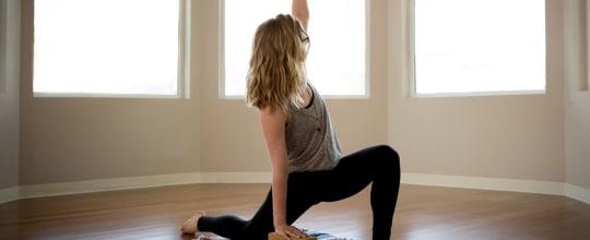 Eka Yoga