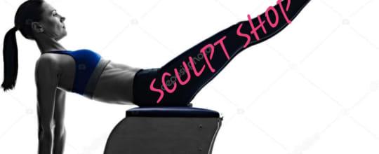 Sculpt Shop