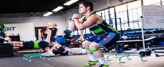 Flight Performance And Fitness