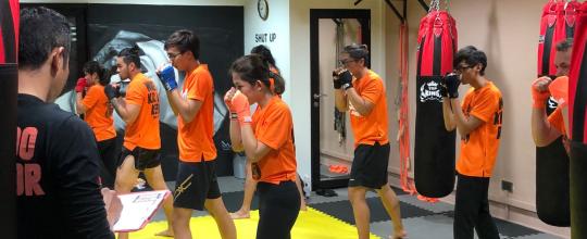 Bushido Fight Academy