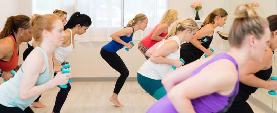 Blue Lotus Yoga Studio