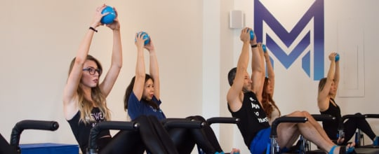 Method Pilates - Montrose