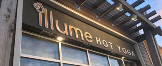 Illume Hot Yoga