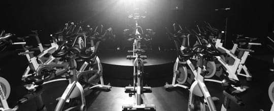 CORE SPIN CLUB