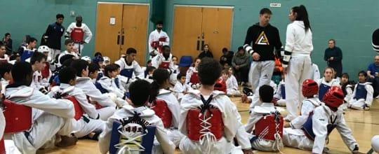 Peak Performance Taekwondo Academy