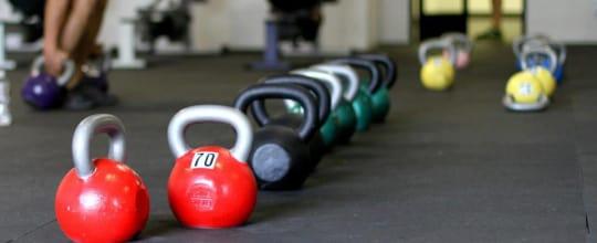 CrossFit North Scottsdale
