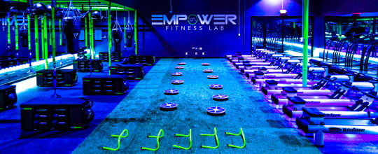 Empower Fitness Lab