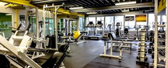 Kensington Fitness