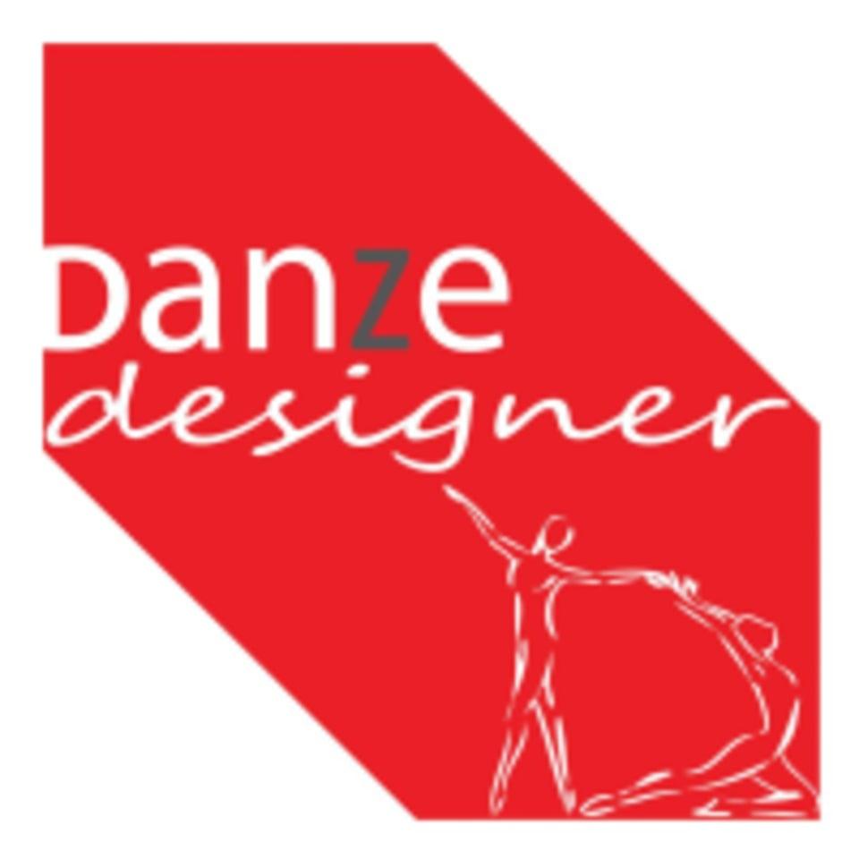 Danze Designer Dance Studio logo
