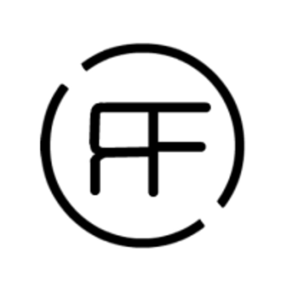 Revolution Fitness logo