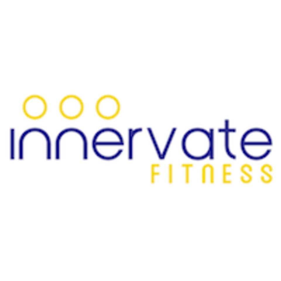 Innervate CrossFit logo