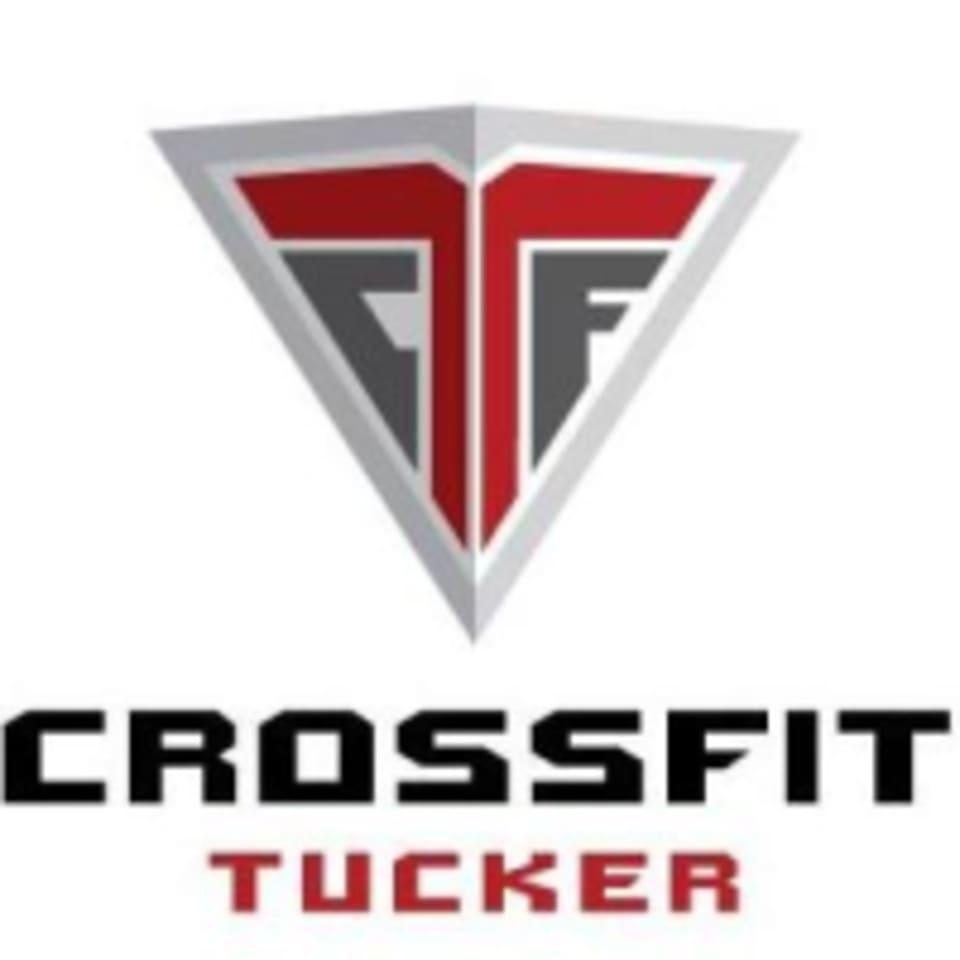 CrossFit Tucker logo
