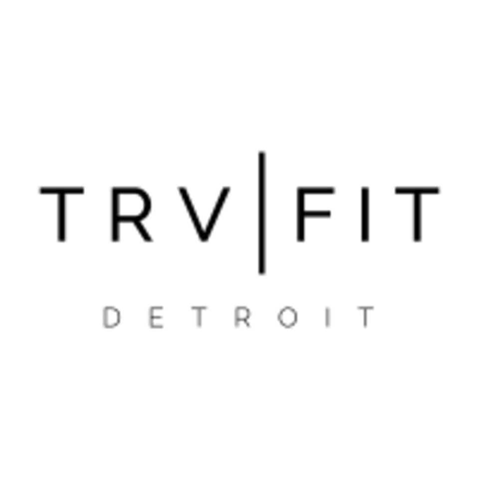TRV|FIT logo