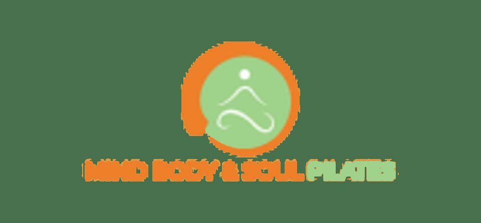 Mind Body & Soul Pilates logo