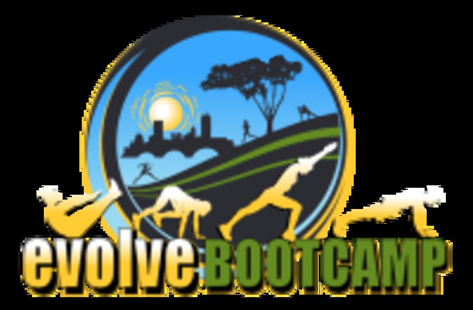 Evolve Bootcamp logo
