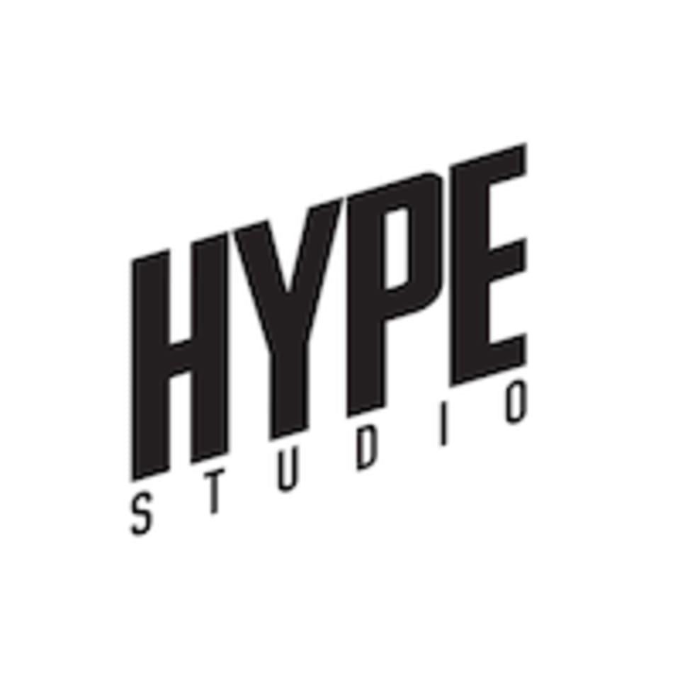 Hype Studio logo