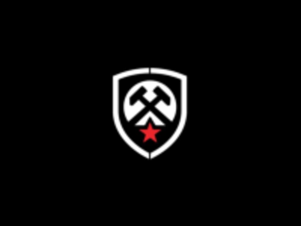 CrossFit Insurgent logo