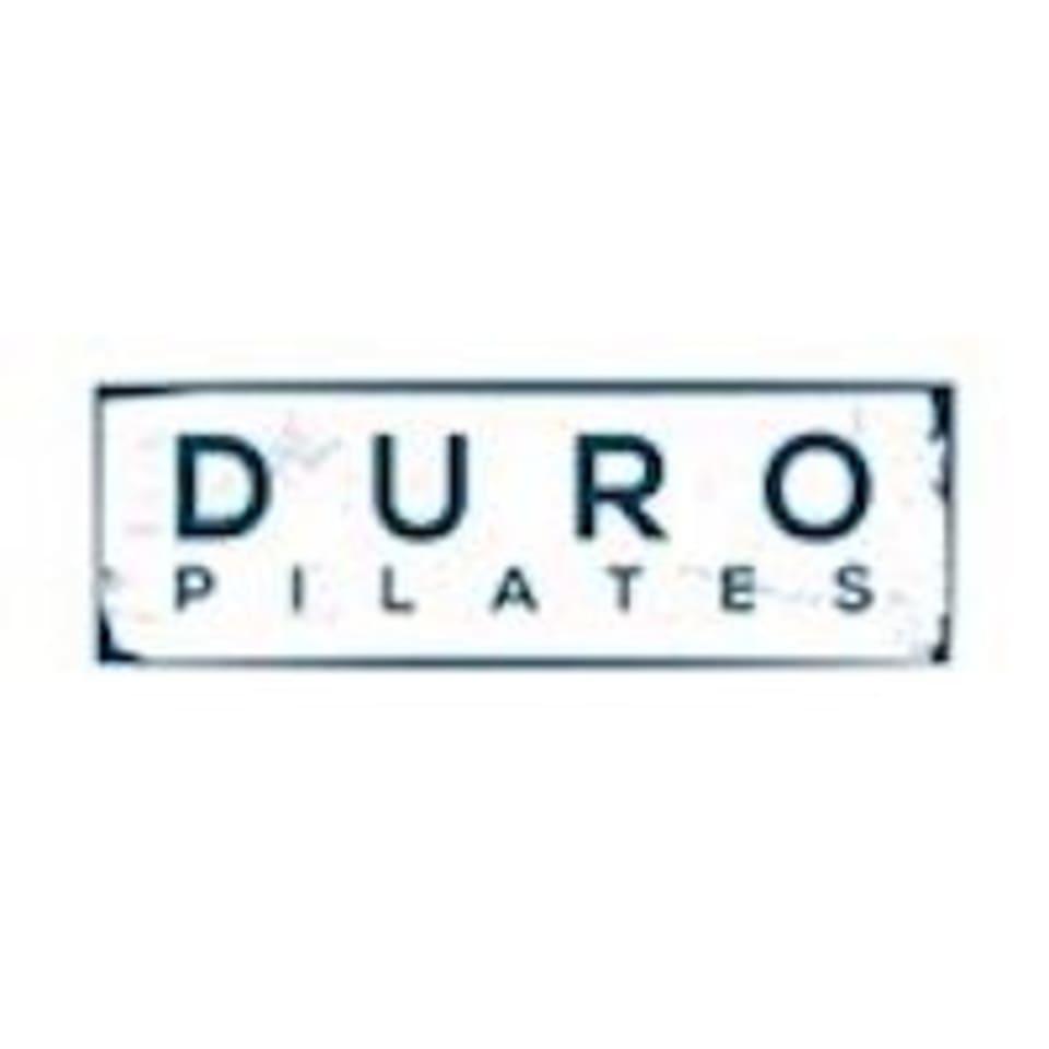 Duro Pilates logo