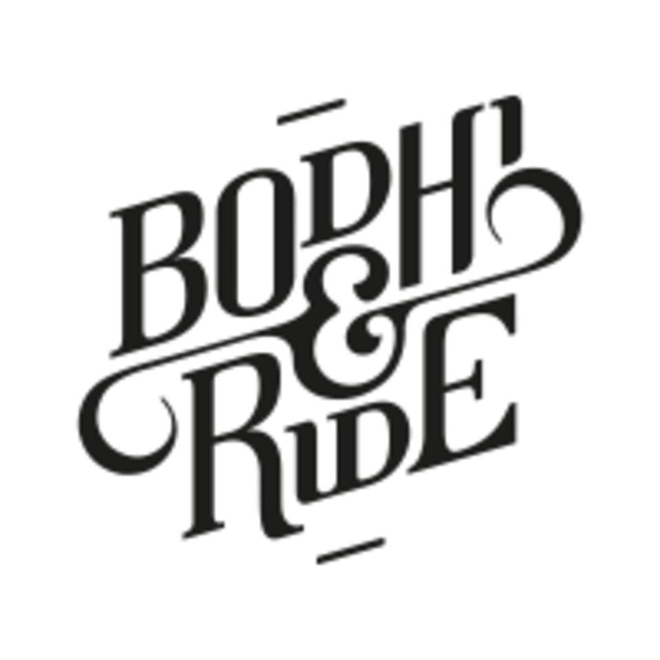Bodhi & Ride logo