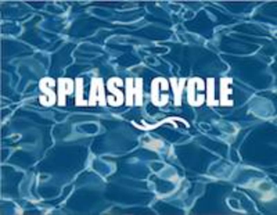 Splash Cycle logo