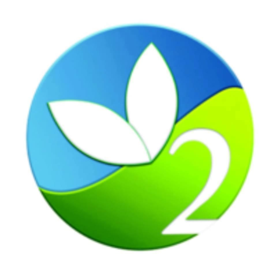 Oxygen Yoga and Fitness logo