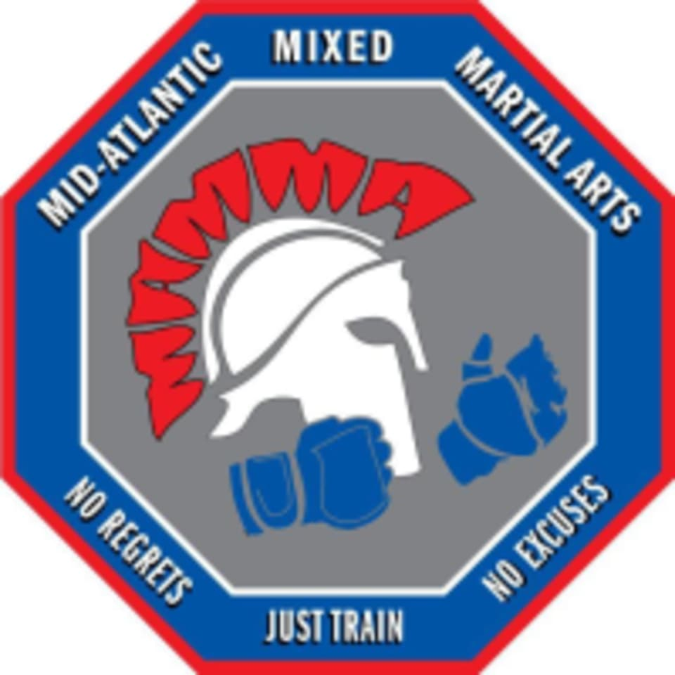 Mid-Atlantic Mixed Martial Arts logo