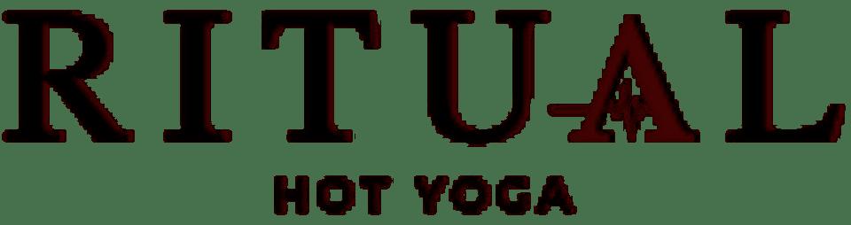 Ritual Hot Yoga logo