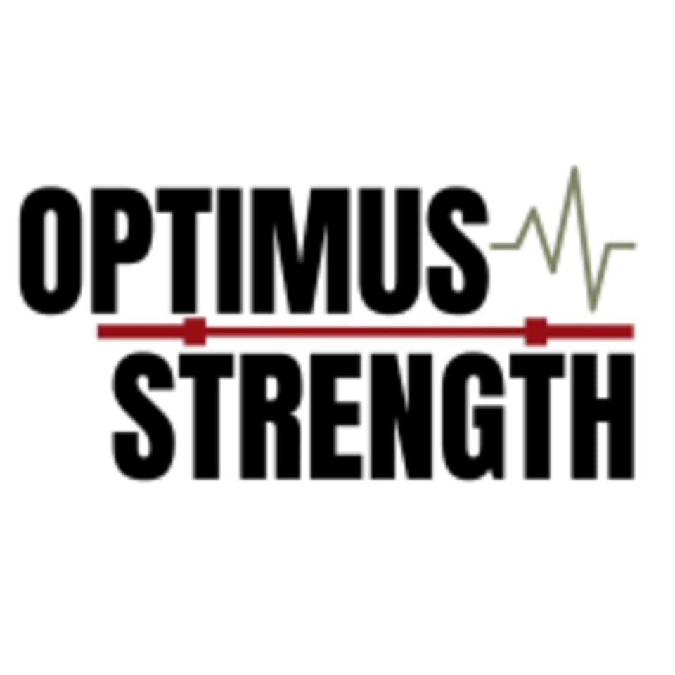 Optimus Strength logo