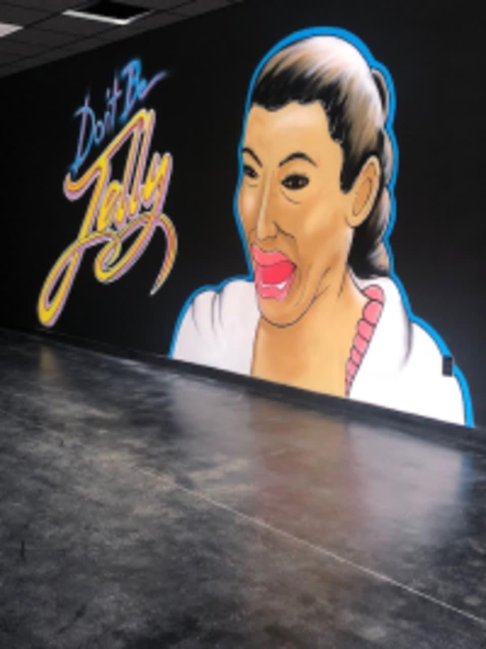 Jelly Spin Studio logo