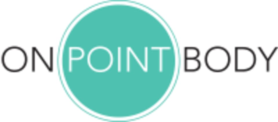 On Point Body logo