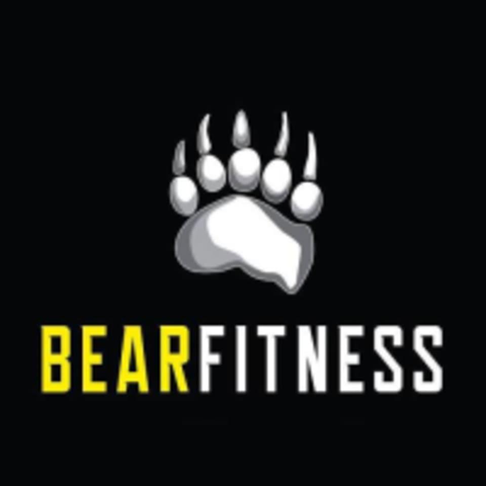 BearFitness logo