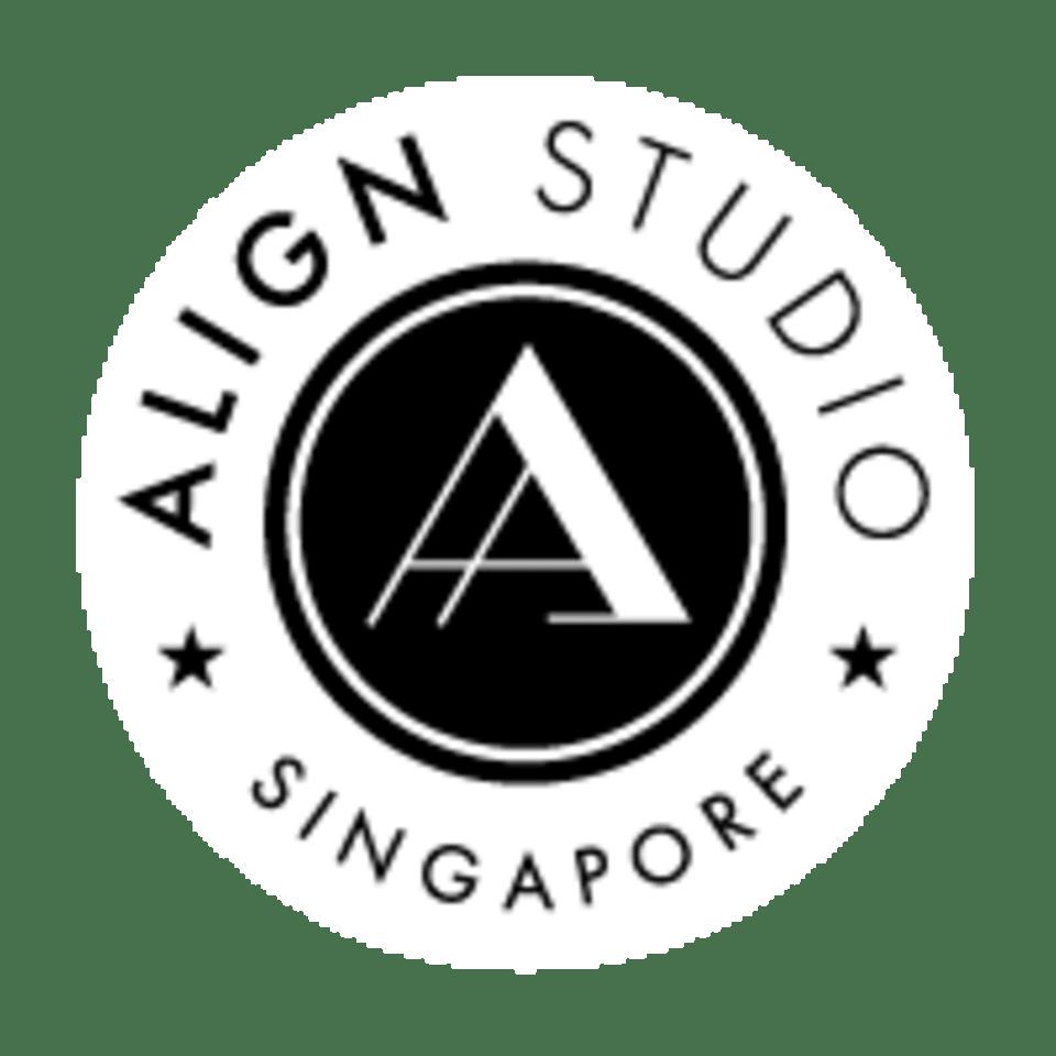 Align Studio logo