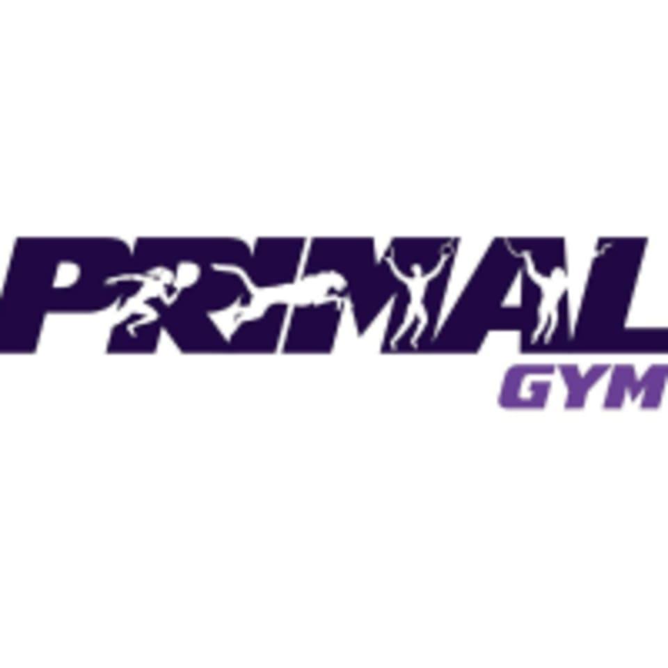 Primal Gym Edinburgh logo