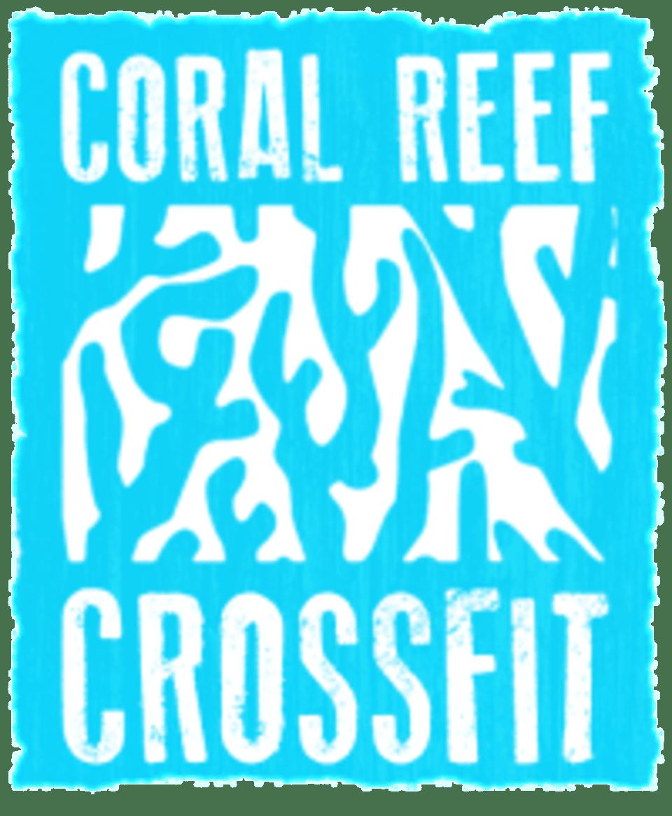 Coral Reef CrossFit logo