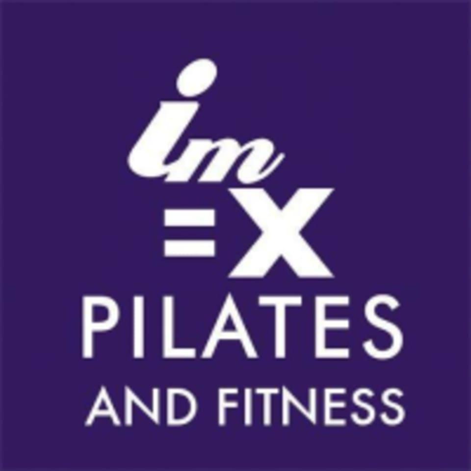 IMX Pilates logo