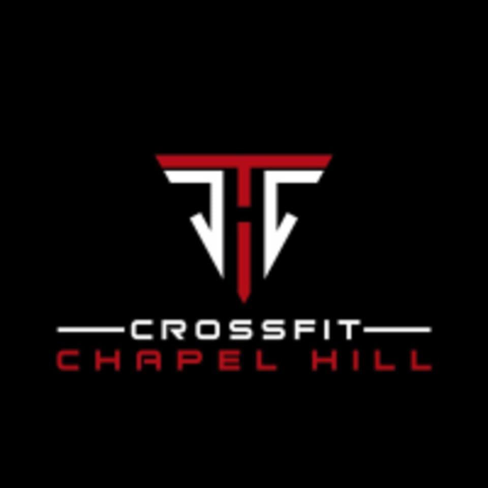 CrossFit Chapel Hill logo
