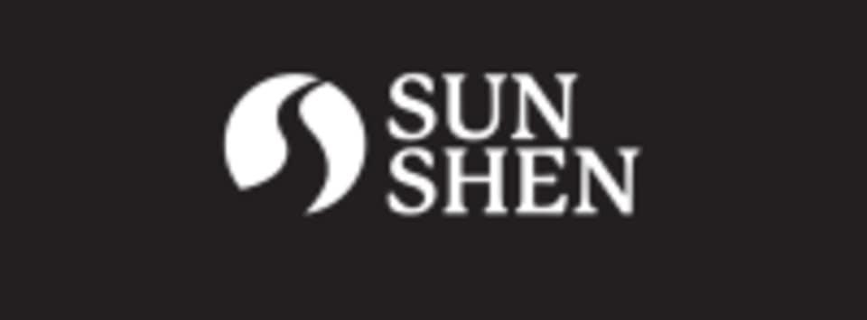 SUN SHEN  logo