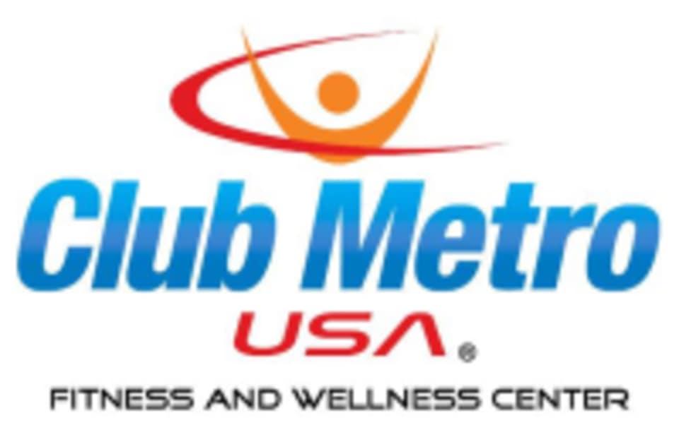 Club Metro USA  logo