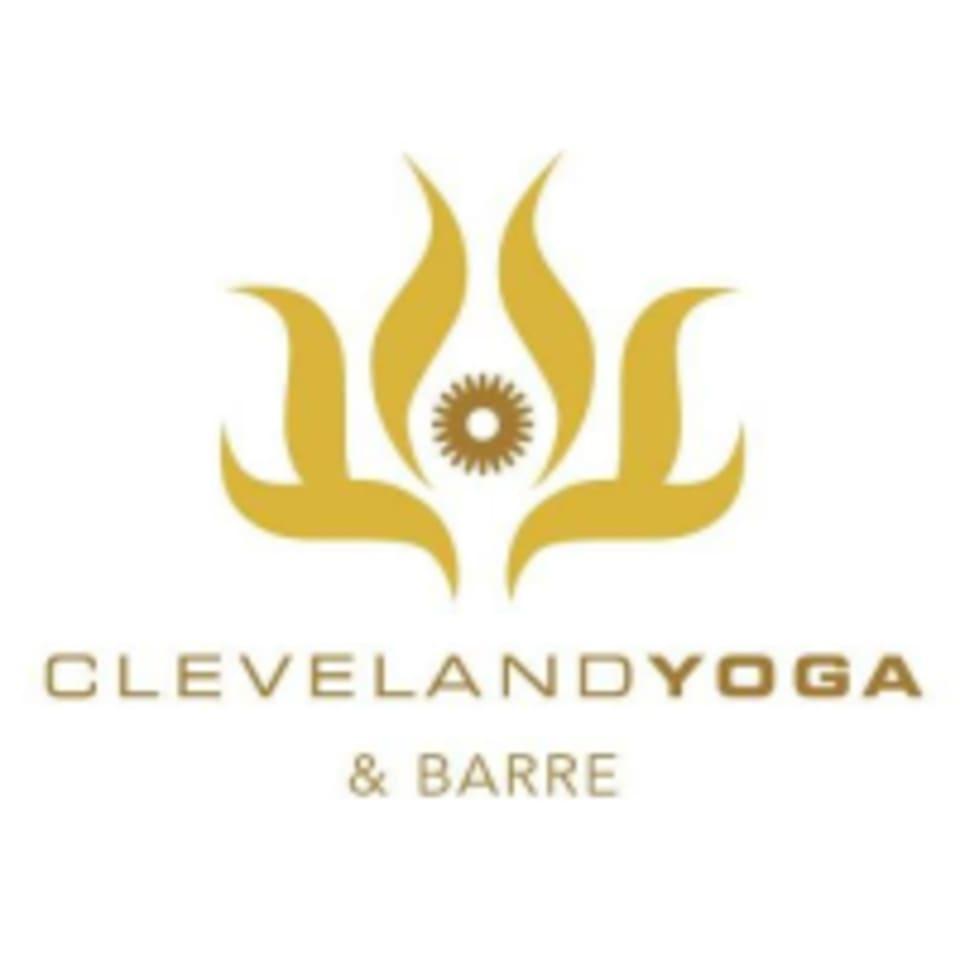 Cleveland Yoga logo
