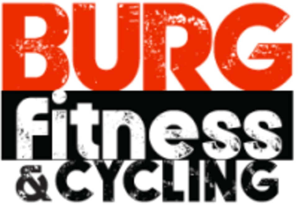 Burg Fitness logo