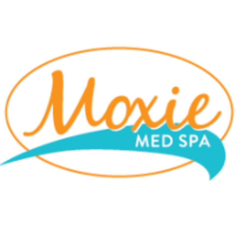 Moxie Med Spa logo
