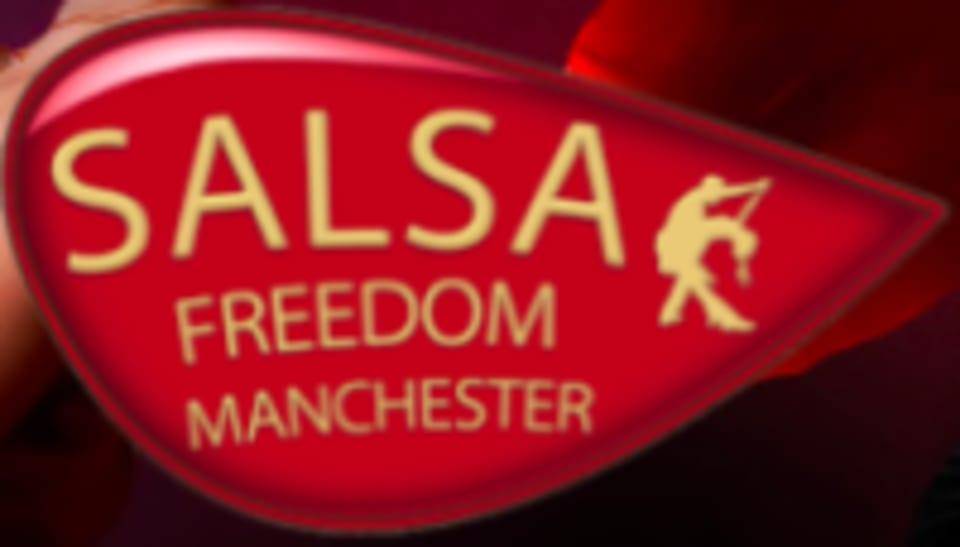 Salsa Freedom logo